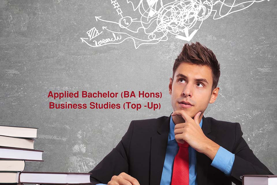 certificate,Applied Bachelor (Top-up) degree